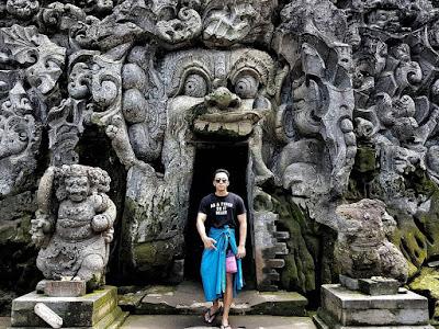 7 exotic Cave tourist destinations in Indonesia
