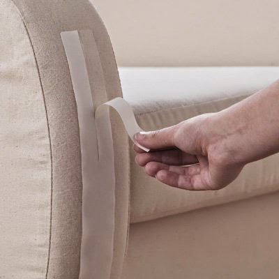 Sticky Paws Furniture Strips