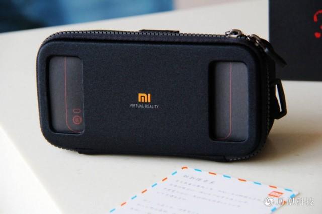 Xiaomi Mi VR First Look