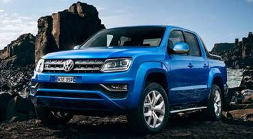 Vw Amarok Review Australia