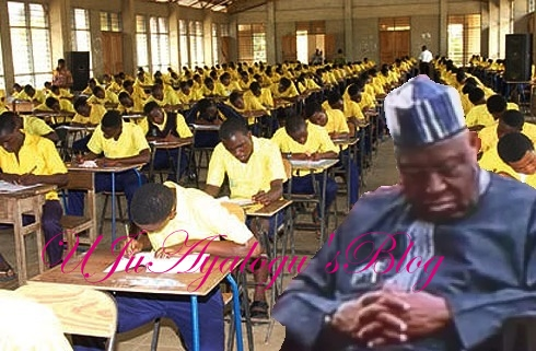 REVEALED: How Students Drug Invigilators With Dangerous Chemical To Cheat In WAEC Exams