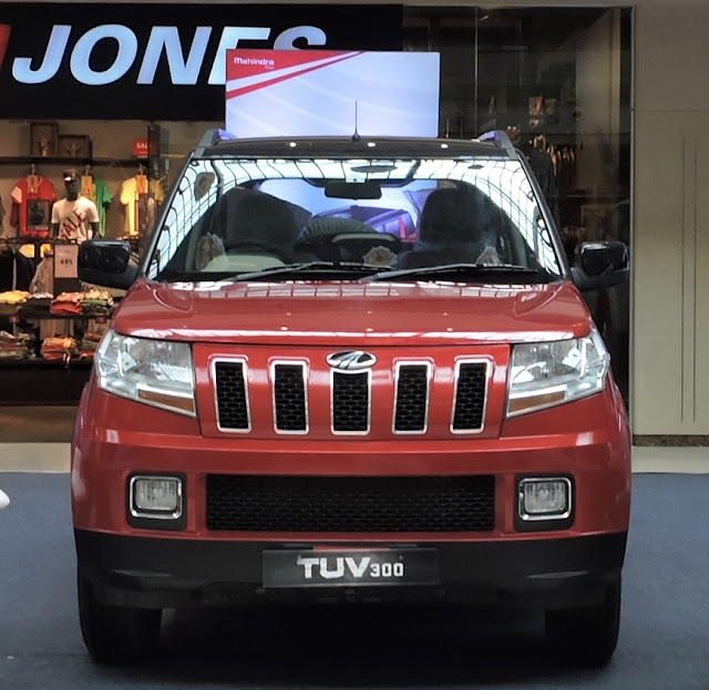 Trendiest Auto show held at KORUM Mall