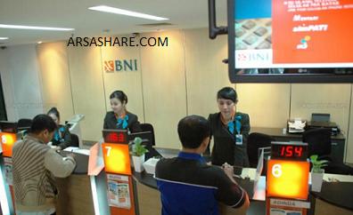 Di Sini Lokasi Terdekat Atm Crm Bank Bni Surabaya Arsashare Com