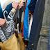 bando composto por seis elementos furta e causa prejuízo a loja no Centro de Elesbão Veloso