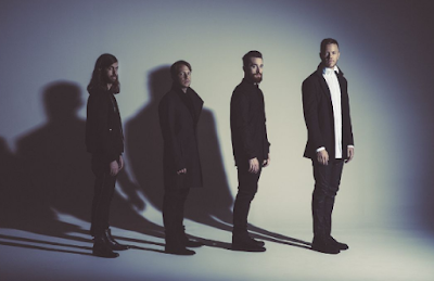 """Lirik Lagu Imagine Dragons - Born To Be Yours"""