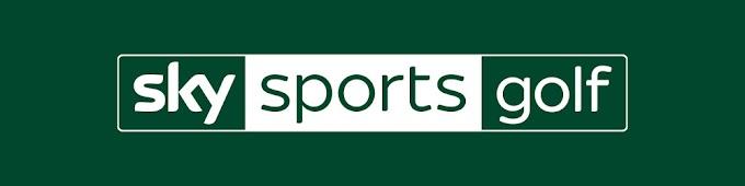 Sky Sports Golf Live TV
