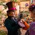 Nouveau spot TV pour Alice Through The Looking Glass !
