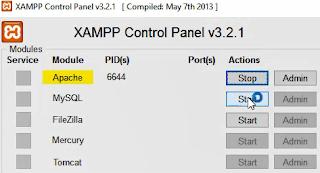 How To Install WordPress on XAMPP