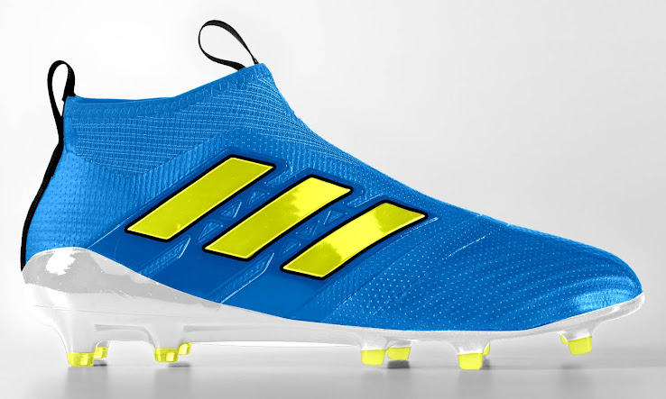 on sale 4136c aab82 Adidas Ace 17+ PureControl Predator Concept Boots Pack ...