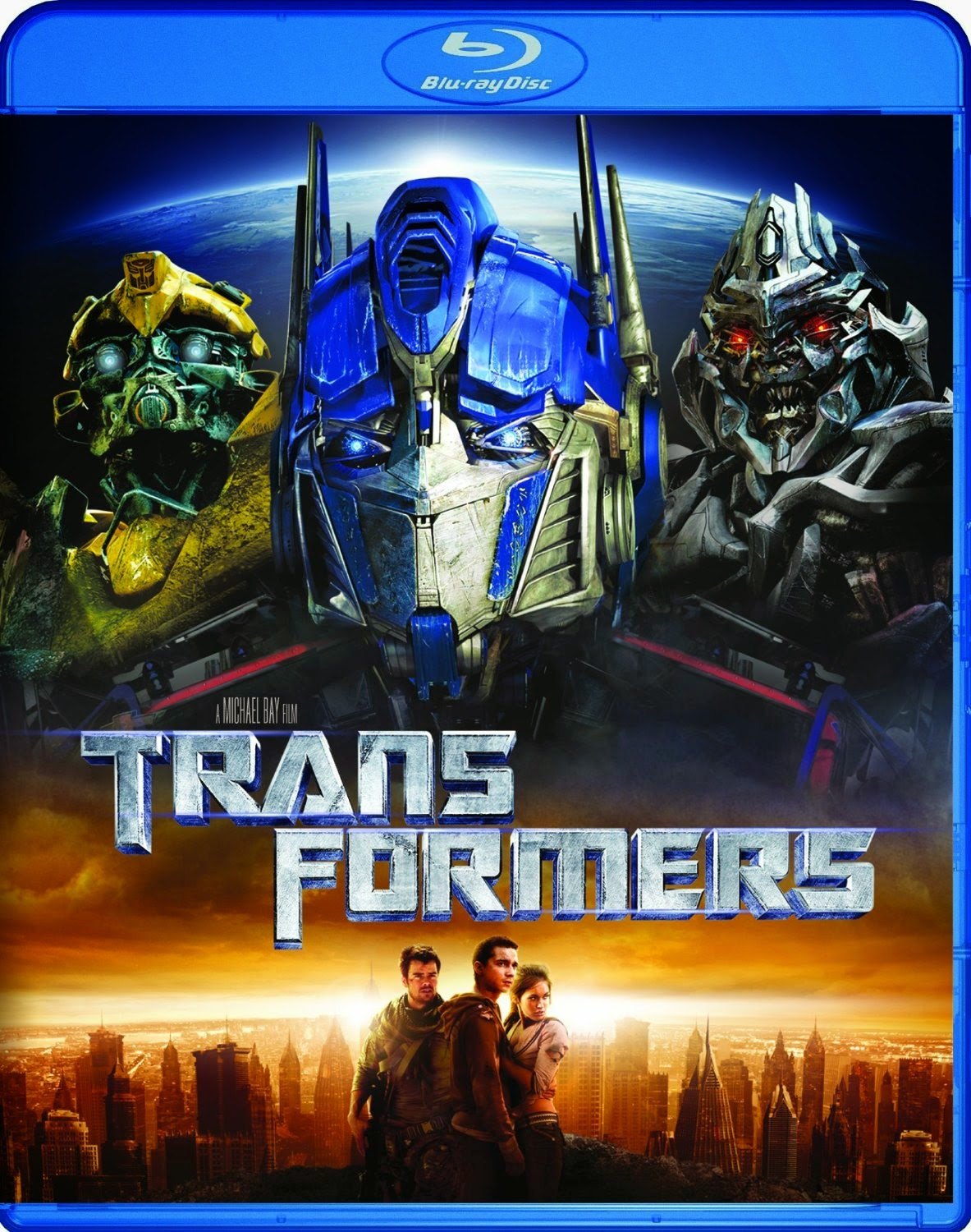 Quote To Remember Transformers 2007