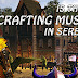 Is This The Crafting Museum In Serenite? • Shroud of the Avatar