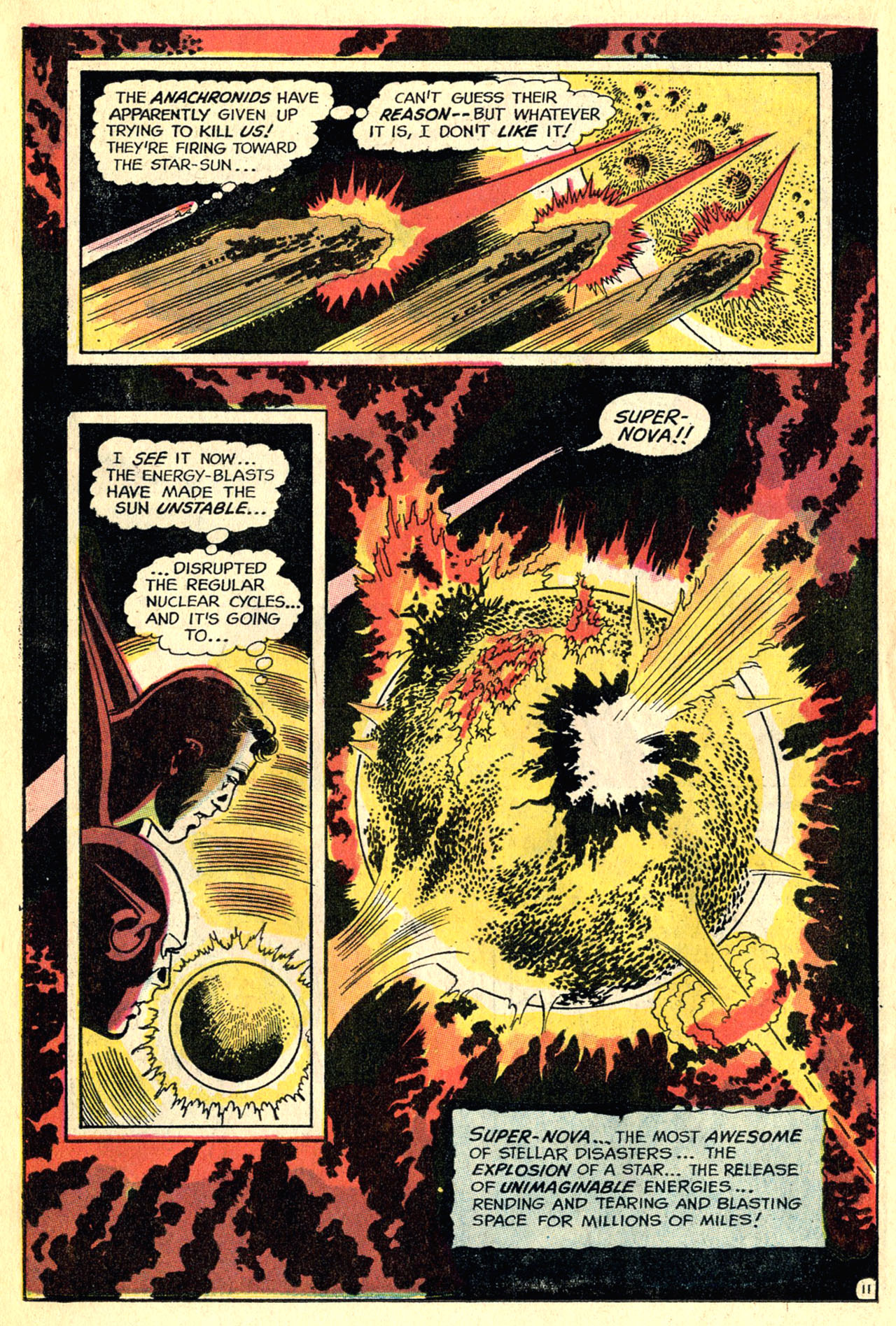 Read online World's Finest Comics comic -  Issue #198 - 15