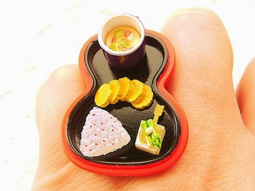 15-SouZo-Creations-Kawaii-Cute-Miniature-Food-Rings-Earrings-Pendants-Traditional-Japanese-www-designstack-co