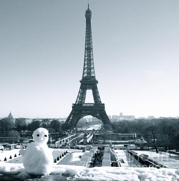 Wedding Girl Wallpaper Paris Paris In Winter