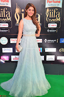 Surabhi Beautiful Smile at IIFA Utsavam Awards 2017  Day 2 at  49.JPG