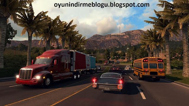 American Truck Simulator Crack İndir