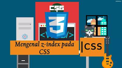 Z index CSS