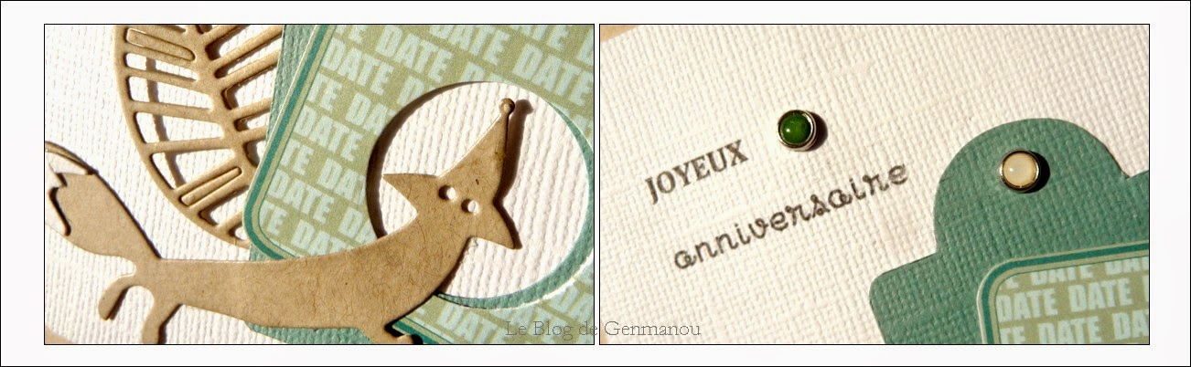 Le Blog De Genmanou Bon Anniversaire Xavier