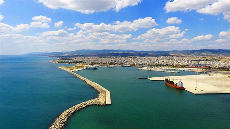 Αλεξανδρούπολη: Εκδήλωση με θέμα «Το μέλλον του λιμανιού»