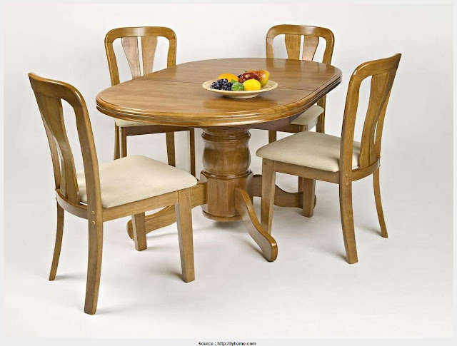 Good Furniture Dining Table Photo