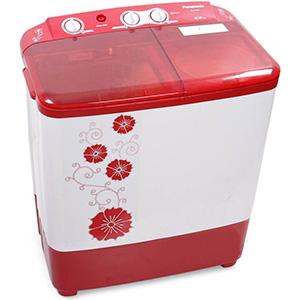 Panasonic NA-W65B2RRB Washing Machine in India