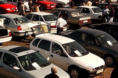 pasaran mobil bekas