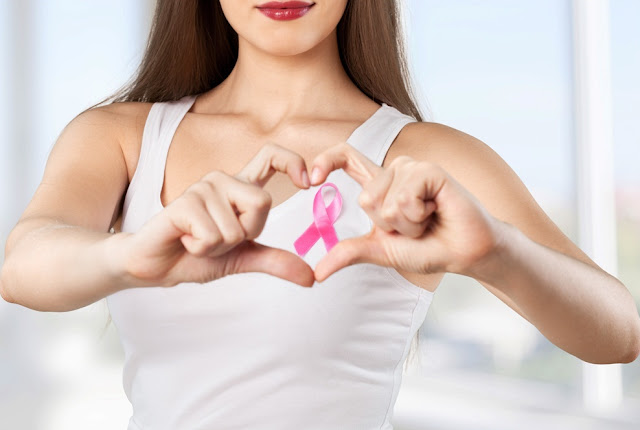 10 Signs and Symptoms Breast Cancer Stage