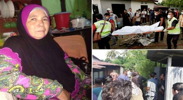 Mayat warga emas ditemui dalam tangki najis selepas 6 hari hilang