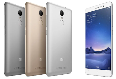Mengenal Lebih Dalam Tentang Keunggulan Smartphone Xiaomi Redmi Note 3 Pro