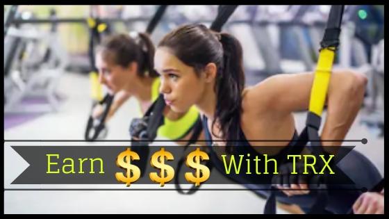 TRX affiliate program
