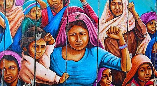 Sólo con la mujer proletaria triunfará el socialismo, un ensayo de Clara Zetkin