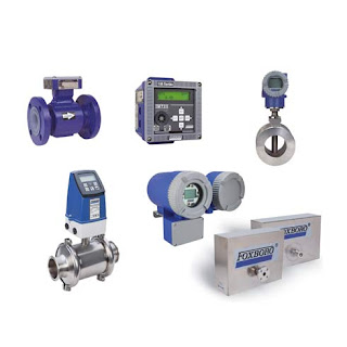 HART process instruments