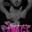 BOOK REVIEW: Stepdaddy Savage by Charleigh Rose
