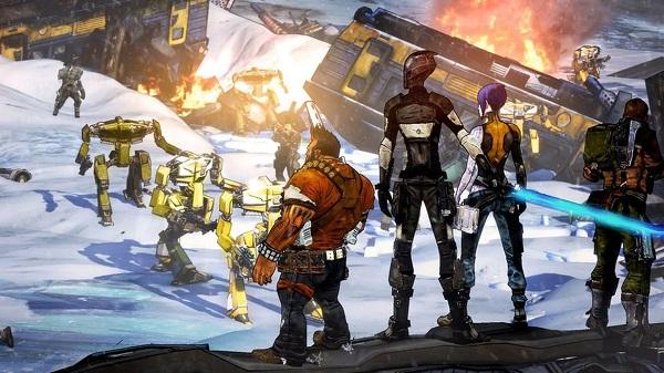 أستوديو Gearbox يؤكد حضوره لحدث PAX East ومؤشرات للإعلان عن جزء Borderlands 3 بعد هذه التفاصيل..