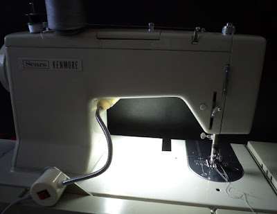 Bonlux sewing machine light