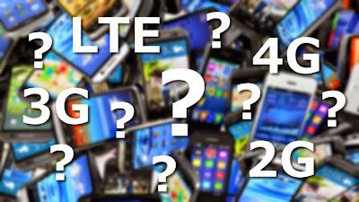 اكتشف توافق هاتفك مع شبكات الهاتف المحمول في أي بلد تريد
