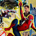 Affiche IMAX pour Spider-Man : Homecoming de Jon Watts
