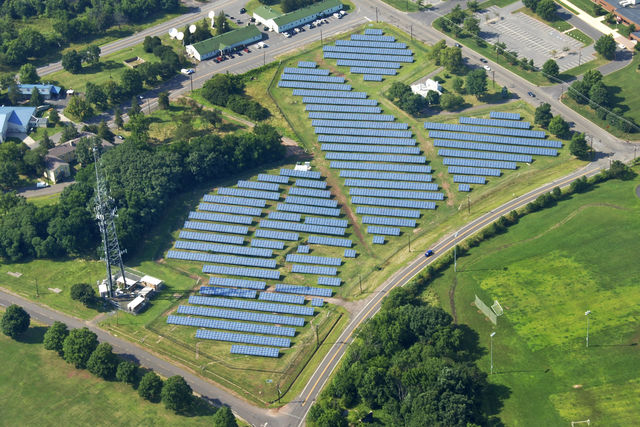 Solar Knowledge U S Solar Grew 85 Percent In First