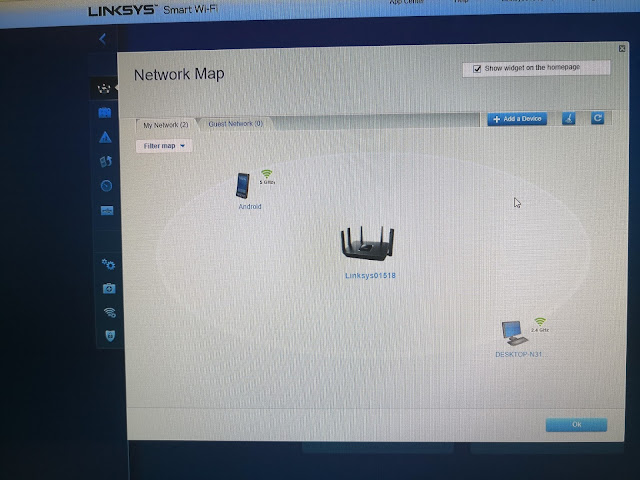 Router for the New Year - A look at the Linksys EA9300