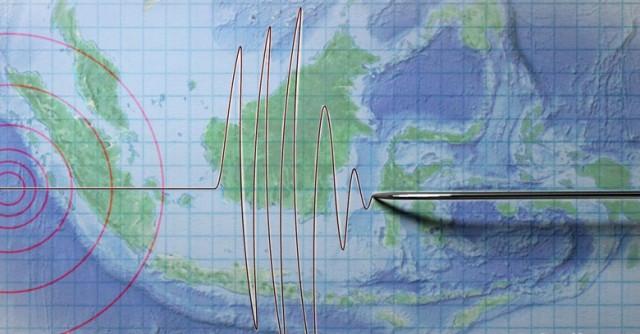 Gempa 4,7 SR Guncang Selatan Jawa Tengah dan Yogyakarta