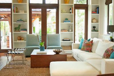 Desain Interior Untuk Hunian Yang Nyaman