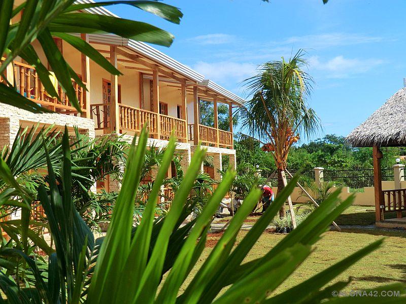 Visit BOHOL: Panglao: Alona 42 Resort