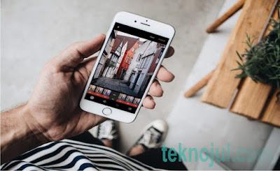 aplikasi android edit foto