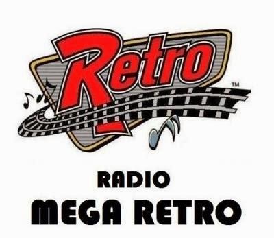 Radio Mega Retro