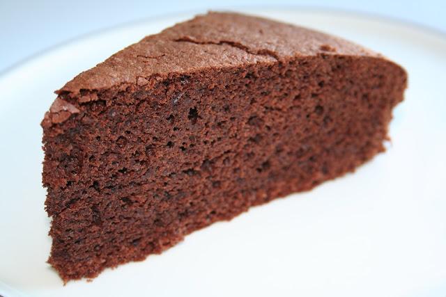 Recette Gateau Au Chocolat Moelleux Facile Et Rapide Cooking