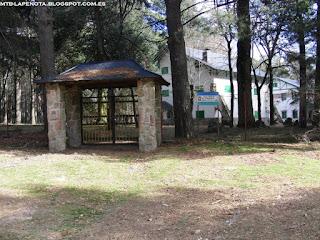 LA CASA DE LAS CAMPANILLAS SE CONVERTIRÁ EN UN NEGOCIO HOTELERO.