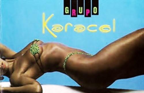 Grupo Karacol - Sin Tu Amor
