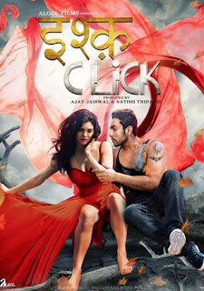 Ishq Click 2016 movie Poster