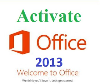Microsoft Office 2013 Activator - By Rj