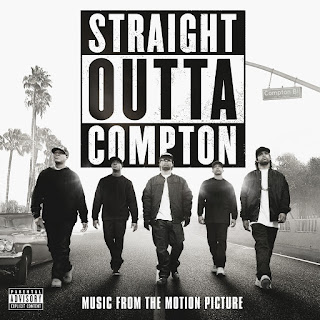 Descargar Straight Outta Compton Soundtrack (OST) - Banda Sonora (BSO)